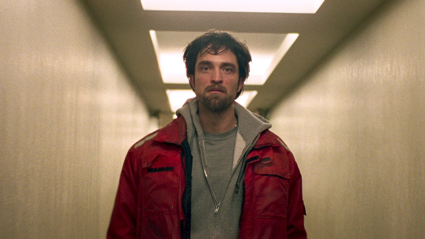 Still from Good Time