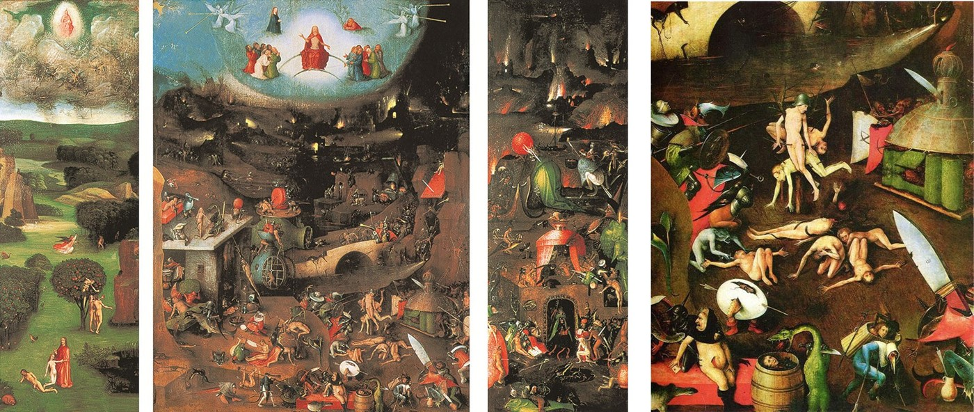 The Last Judgment FINAL