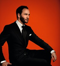 Tom Ford, Jeff Burton, Another Man Magazine