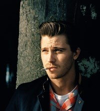 Garrett Hedlund, Alasdair McLellan, Another Man Magazine