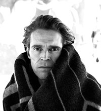 Willem Dafoe, Willy Vanderperre, Another Man Magazine