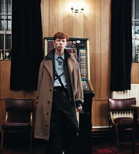 King Krule, Willy Vanderperre, Another Man Magazine