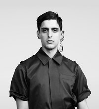 Arca, Willy Vanderperre, Another Man Magazine