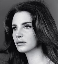 Lana Del Rey, Alasdair McLellan, Another Man Magazine