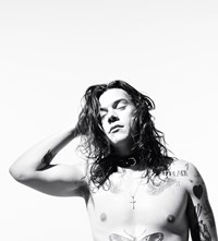 Harry Styles, Willy Vanderperre, Another Man Magazine