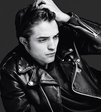 Robert Pattinson, Hedi Slimane, Another Man Magazine