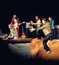 1972_RM_Albums_Roxy Music_Re-Make Re-Model Video S