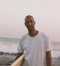Taghazout photo Series Vincent Le Chapelain Morocco surfers