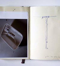 4. Nigel Shafran, Athens 2012 from Works Books 198