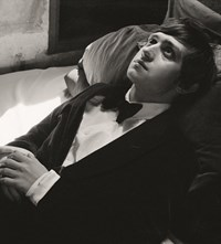 Craig Roberts Another Man magazine 19 2014 Vincent Wijngaard