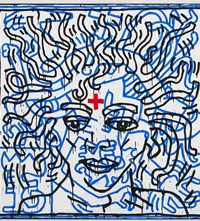 147_Untitled by Keith Haring