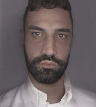 Riccardo Tisci, Burberry Chief Creative Officer _