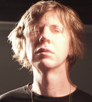 Thurston Moore Glen Luchford Another Man Magazine 2009