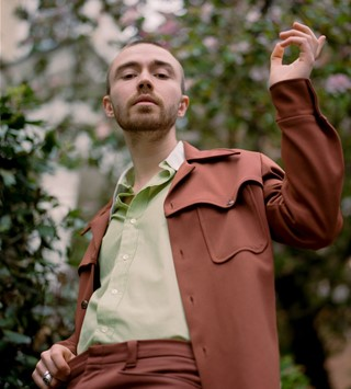 Matt Maltese Another Man interview 2018 musician London