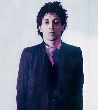 Johnny Thunders Another Man magazine anothermanmag