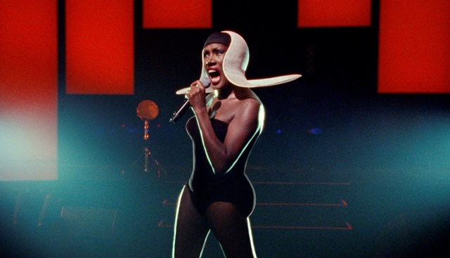 BLOODLIGHT AND BAMI - WILLIAMS BLOOD © Grace Jones